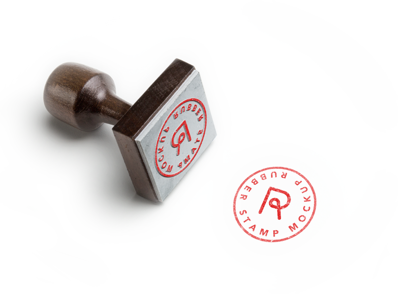 Rubber Stamps